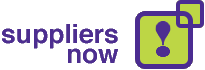 Suppliers Now Logo